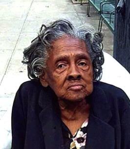 Ethel Byrd